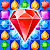 Jewels Legend - Match 3 Puzzle file APK Free for PC, smart TV Download
