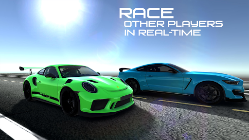 Drift and Race Online Apk 2