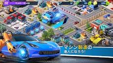 Overdrive City – クルマの街づくりゲームのおすすめ画像1