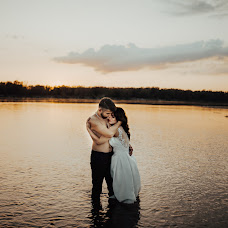 Wedding photographer Paweł Woźniak (woniak). Photo of 14.11.2018
