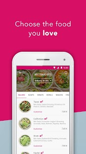 foodora - Local Food Delivery- screenshot thumbnail
