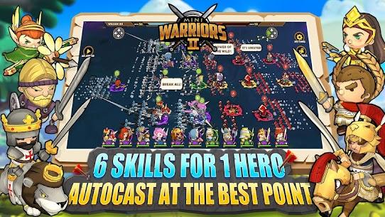 Mini Warriors 2 – Idle Arena 5