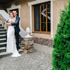 Wedding photographer Evgeniy Rukavicin (evgenyrukavitsyn). Photo of 20.09.2018