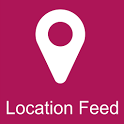 LocationFeed icon
