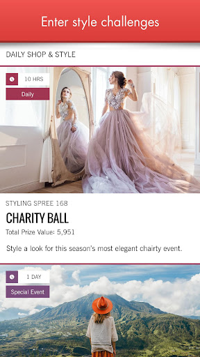 Covet Fashion - Dress Up Game screenshot 4