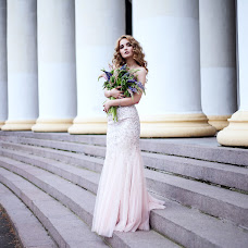 Wedding photographer Margarita Maksimeyko (mmaksymeiko). Photo of 25.05.2016