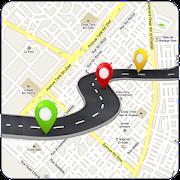 GPS Route Finder & Navigation