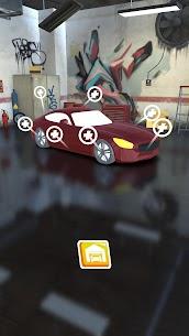 Car Restoration 3D Mod Apk (No ads) 5