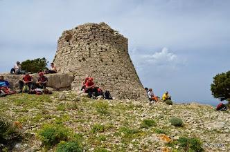 Photo: Torre della Pegna