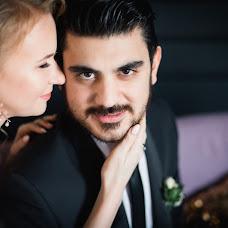 Wedding photographer Irina Nikolenko (Wasillisa). Photo of 04.02.2018