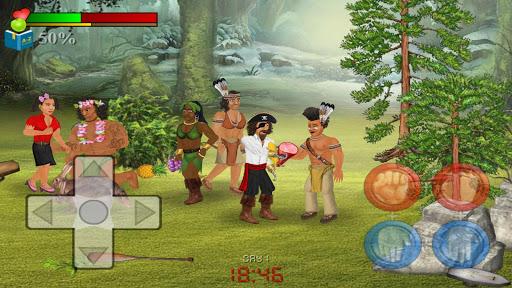 冒險必備免費app推薦|Wrecked (Island Survival Sim)線上免付費app下載|3C達人阿輝的APP