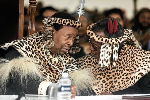 Often overlooked, even in a leopard skin