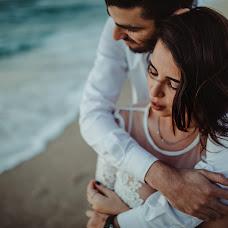 Wedding photographer Aleksandr Dodin (adstudio). Photo of 07.04.2018