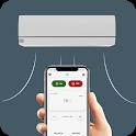 Remote for Hisense AC icon