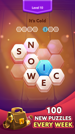 Hidden Wordz - Word Game 4.5.3 screenshots 2