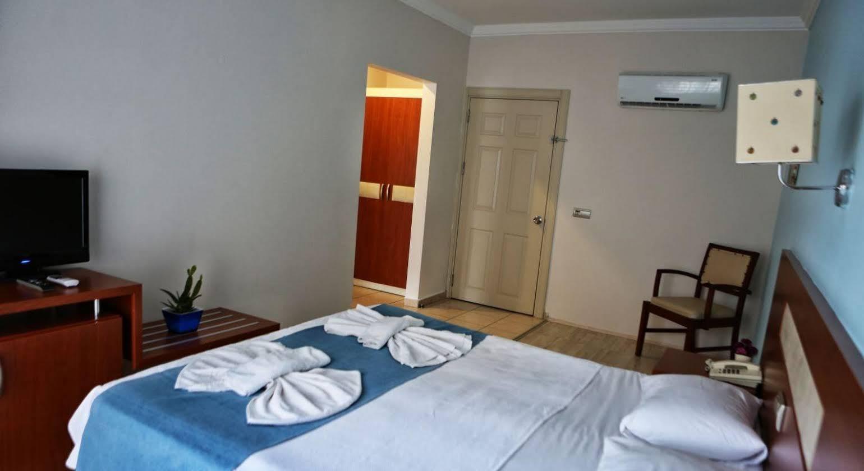 Bilgin Hotel