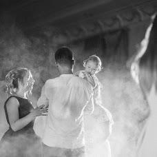 Wedding photographer Sergey Ogorodnik (fotoogorodnik). Photo of 02.01.2018