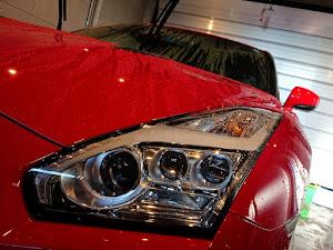 NISSAN GT-R  MY15 トラックエディション エンジニアードbyニスモのカスタム事例画像 ユウ.Tさんの2018年12月01日18:39の投稿