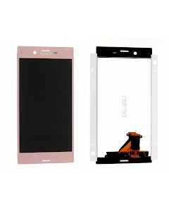 Xperia XZ Display Original Pink