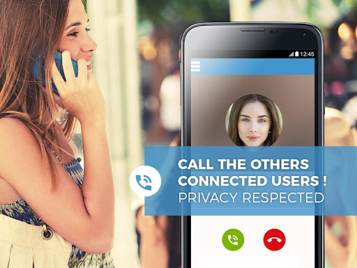 Tchatche : Chat & Dating with single people for Android apk 2