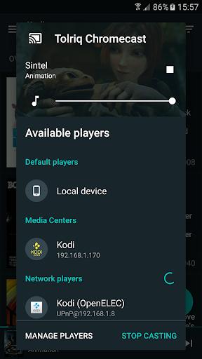 Yatse, the Kodi Remote v7.3.5 [Patch]