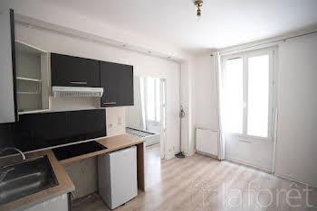 Appartement 2 pièces 23,01 m2
