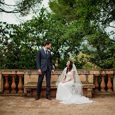 Wedding photographer Juan pablo Velasco (juanpablovela). Photo of 20.10.2017