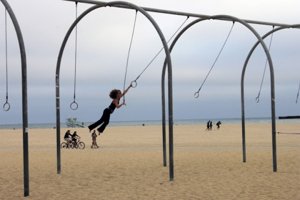 Muscle Beach di Dharma11