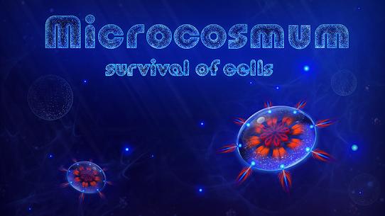 Microcosmum: survival of cells Mod Apk (Unlocked) 8