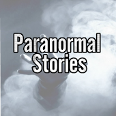 Paranormal Scary Stories