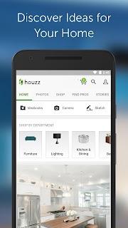 Houzz Interior Design Ideas screenshot 00