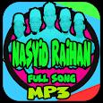 Lagu Nasyid Raihan Offline Lengkap Mp3