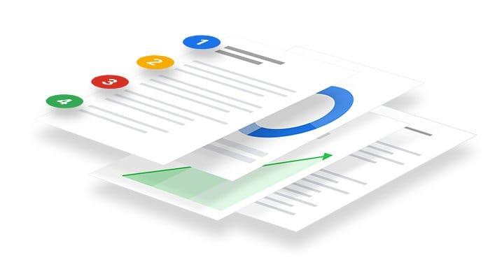 How Google Surveys works