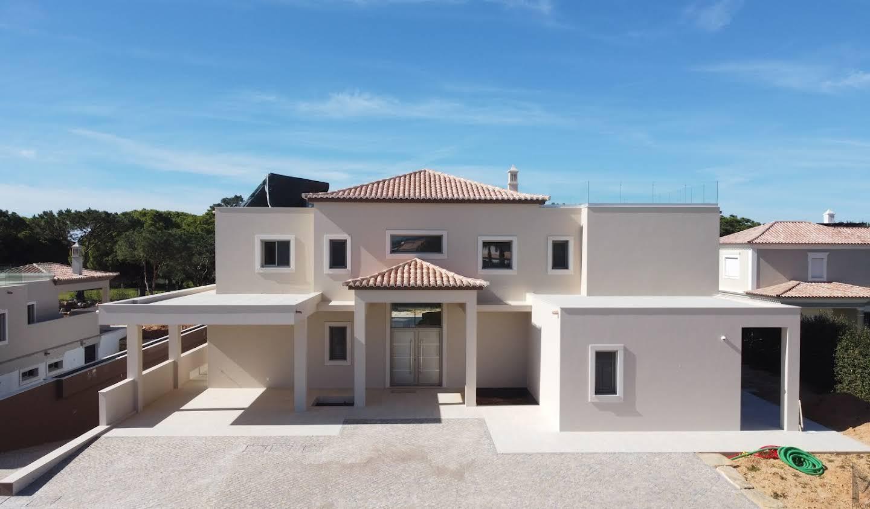 House Quarteira