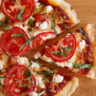 Thin Pizza Crust