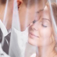Wedding photographer Konstantin Filyakin (filajkin). Photo of 11.10.2018