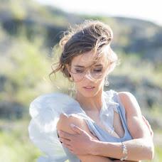 Wedding photographer Anna Rau (Sarbon). Photo of 10.06.2015