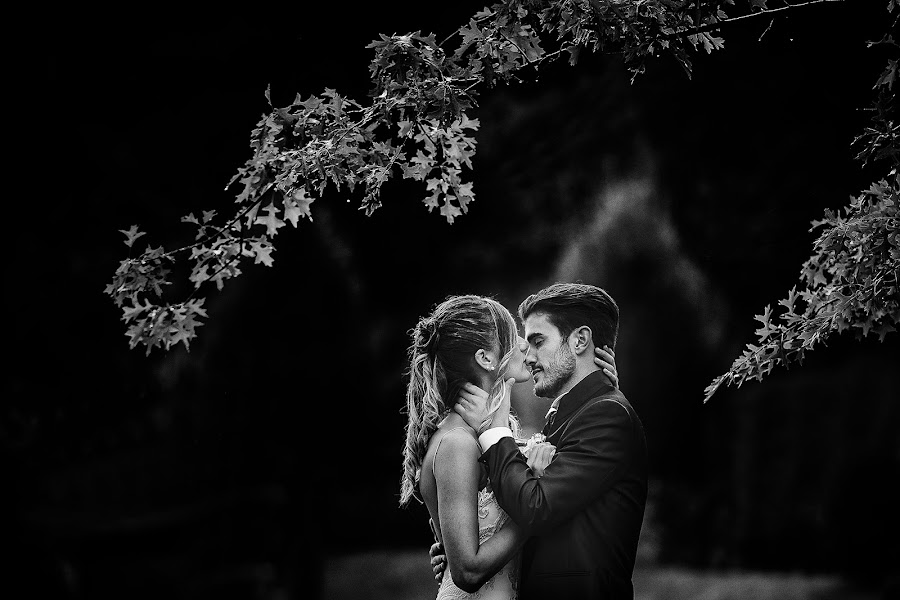 Wedding photographer Gianluca Adami (gianlucaadami). Photo of 06.12.2018