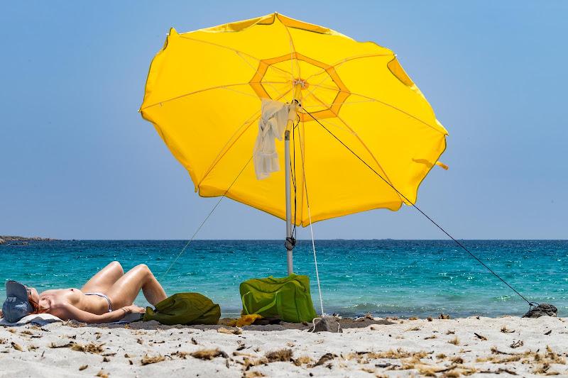 Spiaggia libera di Gab68