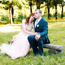 Wedding photographer Viktoriya Volosnikova (volosnikova55). Photo of 17.06.2018