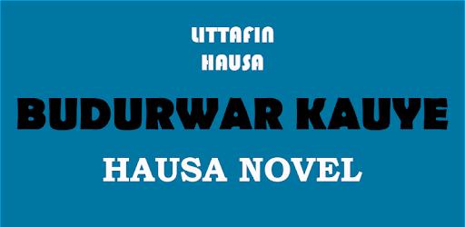 Budurwar Kauye - Hausa Novel - by Abrahamjr - Books & Reference