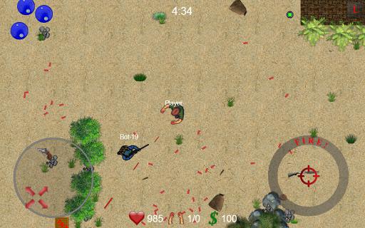 2D Strike 5.7.1 screenshots 2