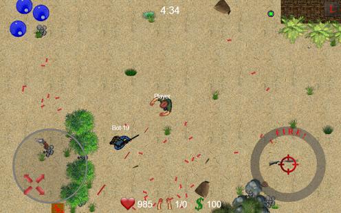Game 2D Strike APK for Windows Phone