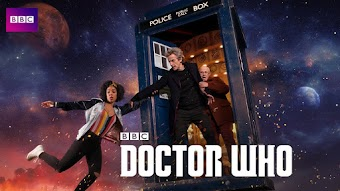Doctor Who Season 10 Episode 3