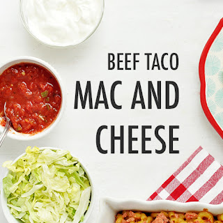 Taco Mac n Cheese