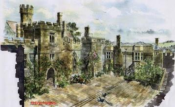 Photo: Haddon Hall Old