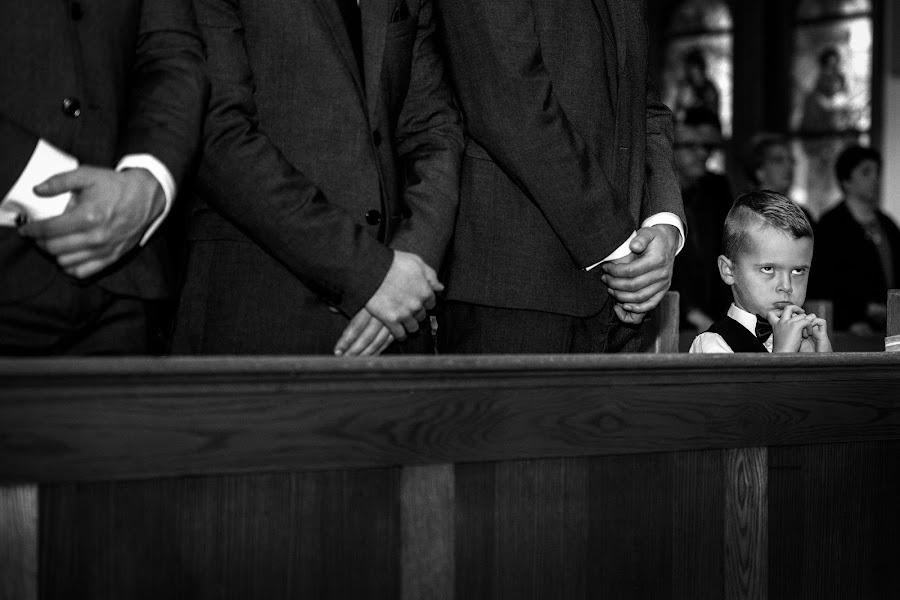 Wedding photographer Marcin Karpowicz (bdfkphotography). Photo of 19.10.2018