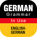 German Grammar in Use icon