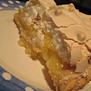 Dessert Meringues