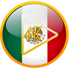 MX Video player Mexico 2018 icon